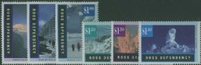 ROSS SG38-43 Antarctic Landscapes set of 6